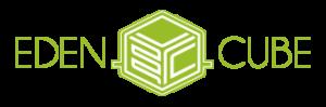 EdenCube logo