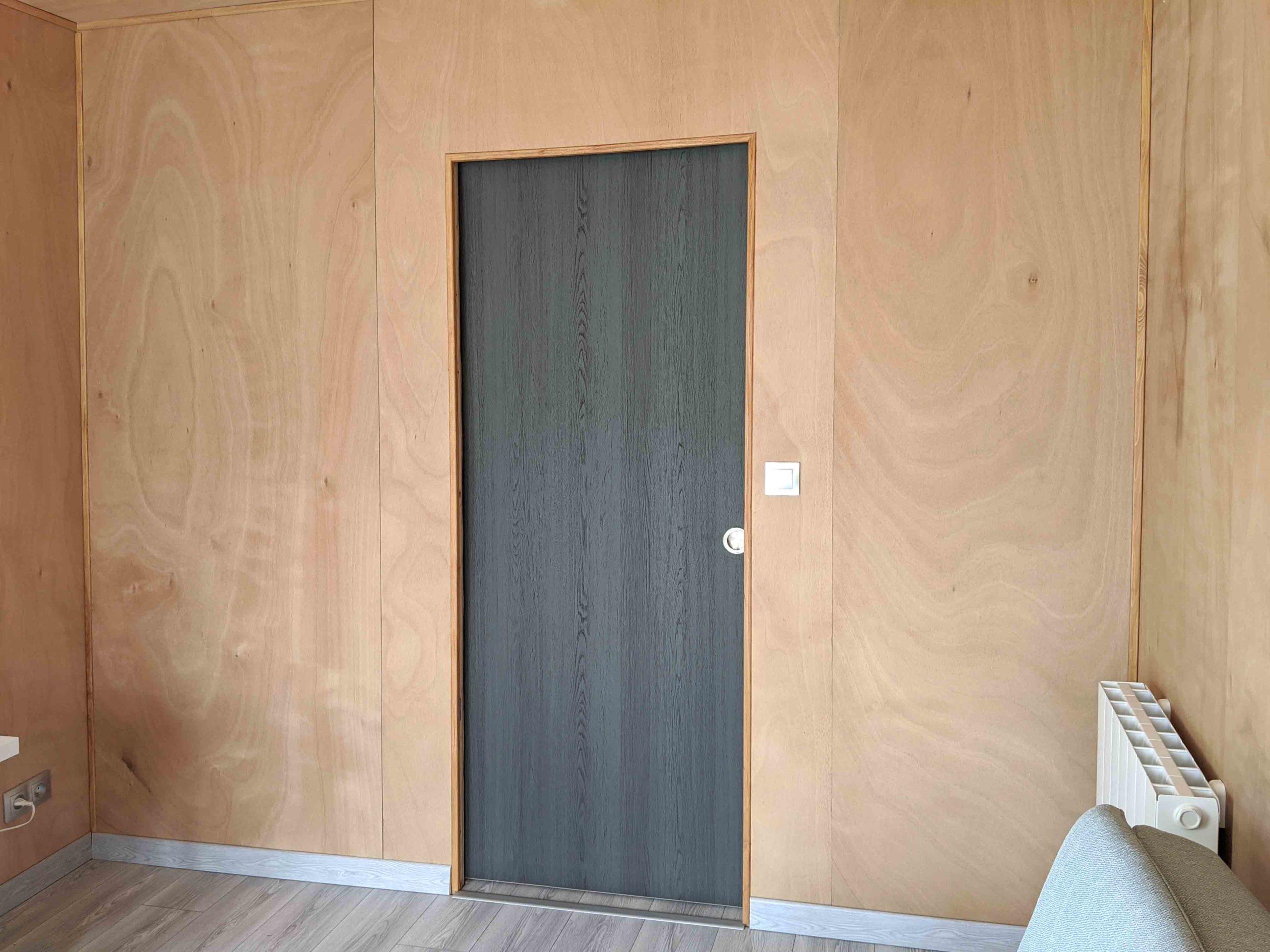 cloisons et portes